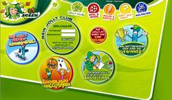 Jolly Website