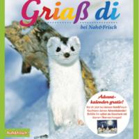 Magazin für Kinder Winter